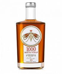 1000 Ročná Včela 0,7l (52%)