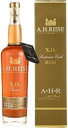 A.H. Riise XO Reserve Sauternes Cask 42% 0,7l