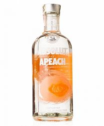 ABSOLUT Apeach 0,7l (40%)