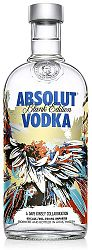 Absolut Blank by Dave Kinsey 40% 0,7l