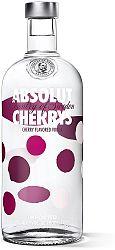 Absolut Cherrys 1l 40%