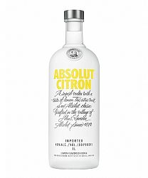 ABSOLUT Citron 1L (40%)
