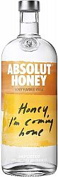 Absolut Honey 40% 1l