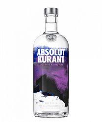 ABSOLUT Kurant 1L (40%)