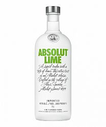 ABSOLUT Lime 1L (40%)