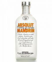 ABSOLUT Mandrin 0,7l (40%)