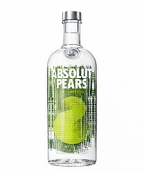 ABSOLUT Pears 1L (40%)