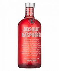 ABSOLUT Raspberri 0,7l (40%)