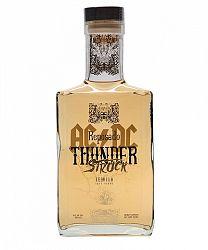 AC/DC Thunderstruck Tequila Reposado 0,7l (40%)