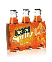 Aperol Spritz 3 x 175ml (9%)