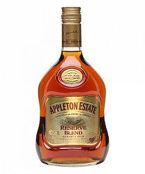 Appleton Estate Reserve Blend 0,7l (40%)