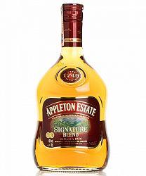Appleton Estate Signature 0,7l (40%)