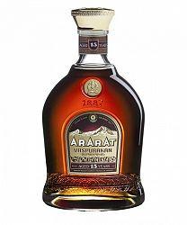 Ararat 15YO Vaspurakan 0,7l (40%)
