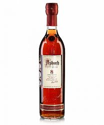 Asbach Privat Brandy 8 years + GB 40% 0,7l