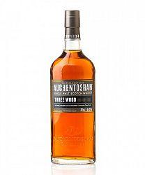 Auchentoshan Threewood 0,7l (43%)