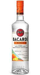 Bacardi Mango Fusion 1l 32%
