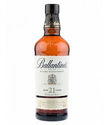 Ballantine's 21YO + GB 0,7l (40%)