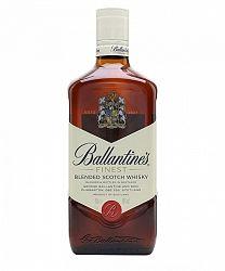 Ballantine's Finest 0,7l (40%)