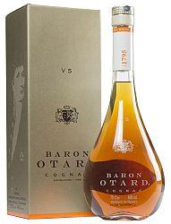 Baron Otard VS 40% 0,7l