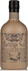 Bathtub Gin 43,3% 0,7l