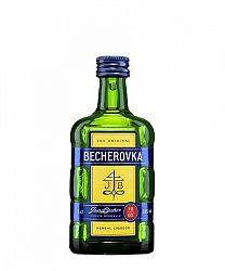 Becherovka 50ml (38%)