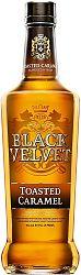 Black Velvet Toasted Caramel 1l 35%