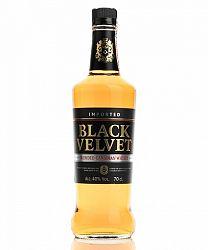 Black Velvet Tuba 0,7l (40%)