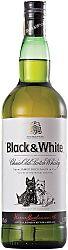 Black & White 40% 0,7l