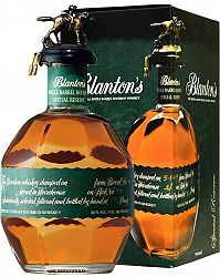 Blanton's Special Reserve 40% 0,7l
