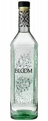 Bloom Premium London Dry Gin 40% 0,7l