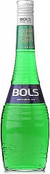 Bols Peppermint Green 24% 0,7l