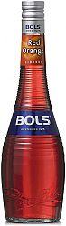 Bols Red Orange 17% 0,7l