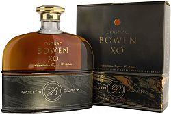 Bowen XO Gold'N Black 40% 0,7l