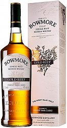 Bowmore Gold Reef 43% 1l