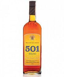 Brandy Solera 501 0,7l (36%)
