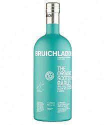 Bruichladdich The Organic Scottish Barley + Gb 1l (50%)