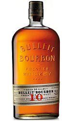 Bulleit Bourbon 10 ročná 45,6% 0,7l