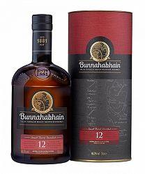Bunnahabhain 12YO 0,7l (46,3%)