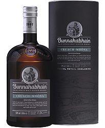 Bunnahabhain Cruach Mhóna 50% 1l