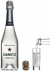 Camitz Sparkling 40% 0,7l