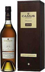 Camus Rarissimes 1970 46% 0,7l