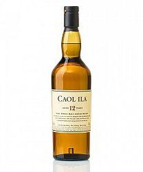 Caol Ila 12YO 0,7l (43%)