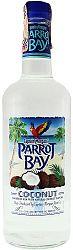 Captain Morgan Parrot Bay Coconut 21% 1l