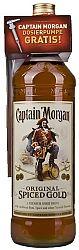 Captain Morgan Spiced Gold 3l 35%