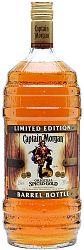 Captain Morgan Spiced Gold Barrel Bottle 35% 1,5l