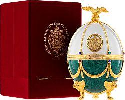 Carskaja Imperial Collection Faberge Perla a Smaragd 40% 0,7l