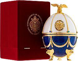 Carskaja Imperial Collection Faberge Perla a Zafír 40% 0,7l