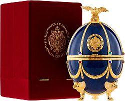 Carskaja Imperial Collection Faberge Zafír 40% 0,7l