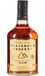 Chairman's Reserve 40% 0,7l