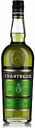 Chartreuse Verte 55% 0,7l